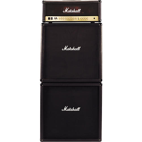 Marshall MA50H and MA412 Full Stack