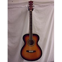 Main Street MA540SB Acoustic Guitar