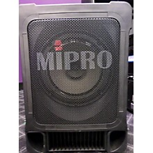MIPRO AVLEX MA707 Powered Speaker