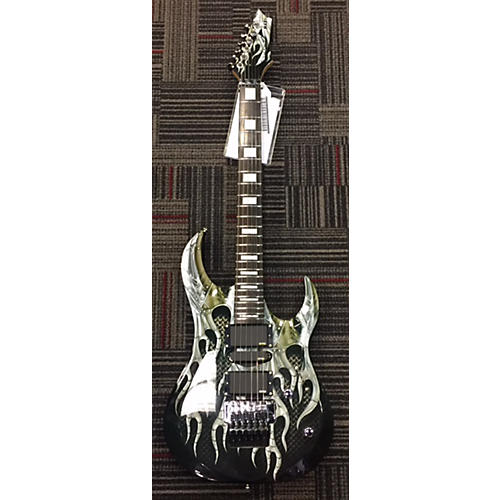 Dean MAB1 Michael Angelo Batio Signature Solid Body Electric Guitar