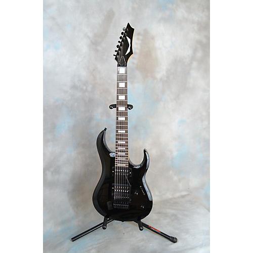 Dean MAB7X Solid Body Electric Guitar Black