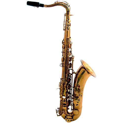MACSAX MAC 8 Tenor Saxophone Dark Gold Lacquer