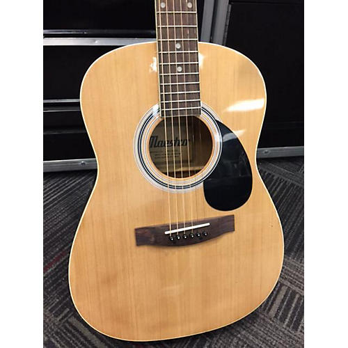 Maestro MAC1NACH Acoustic Guitar