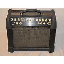 Quilter Labs MACH 2 Combo 8 Micro Pro Guitar Combo Amp