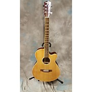 Indiana MAD-N Acoustic Electric Guitar
