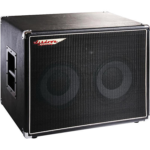 Ashdown MAG 210T Deep EVO II 250W 2x10 Bass Speaker Extension Cabinet