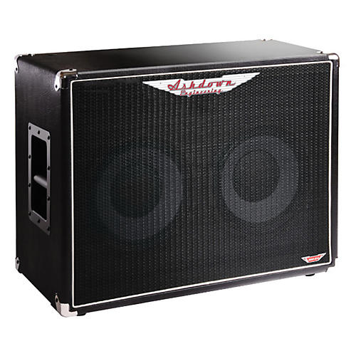 Ashdown MAG 214T Deep 2x10 Bass Speaker Cabinet Black