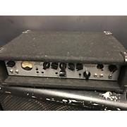 Ashdown MAG 300 EVOII Bass Amp Head