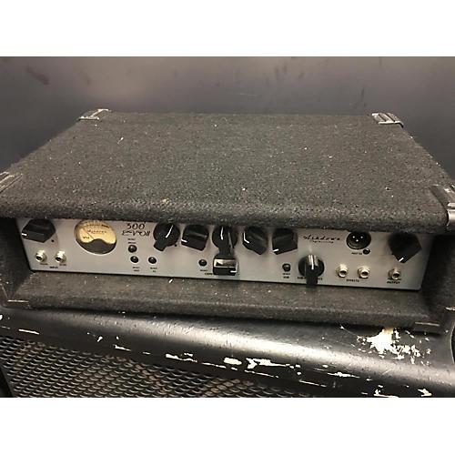 Ashdown MAG 300 EVOII Bass Amp Head-thumbnail