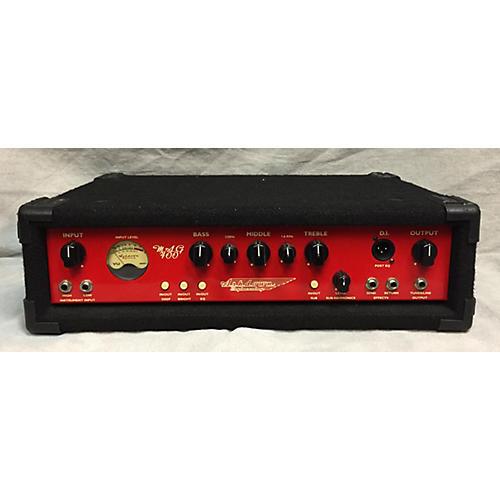 used ashdown mag 400 bass amp head guitar center. Black Bedroom Furniture Sets. Home Design Ideas