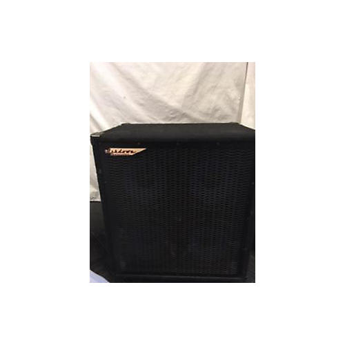 Ashdown MAG 410T DEEP Bass Cabinet