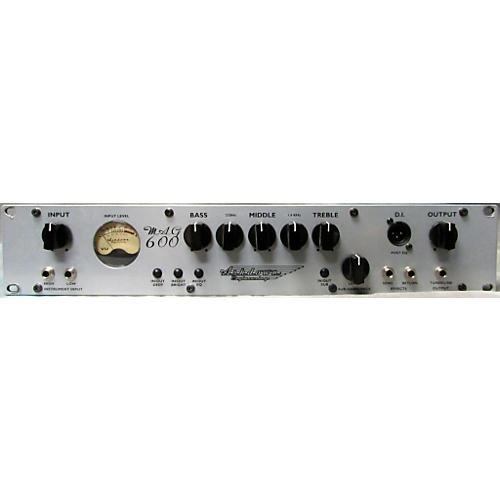 Ashdown MAG 600 RC Bass Amp Head
