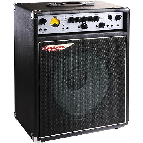 Ashdown MAG C115-300 EVO II 307W 1x15 Bass Combo Amp