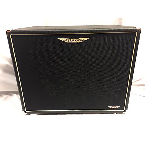 Ashdown MAG115T Deep EVO II 250W 1x15 Bass Cabinet-thumbnail