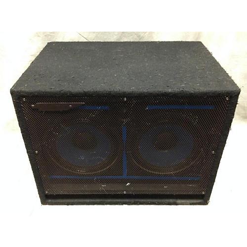 Ashdown MAG210T Deep 2x10 Bass Cabinet