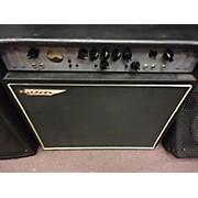 Ashdown MAG300H EVO II Bass Combo Amp