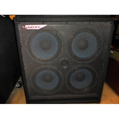 Ashdown MAG410T 4x10 Bass Cabinet-thumbnail