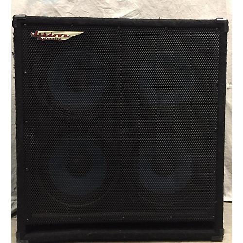 Ashdown MAG410T Deep 4x10 Bass Cabinet