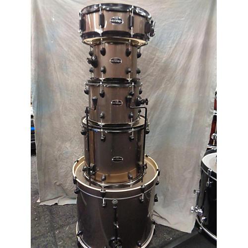 PDP MAINSTAGE Drum Kit Pewter