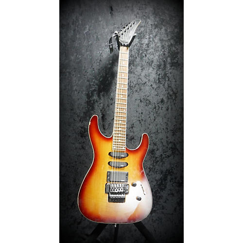 Vester MANIAC Solid Body Electric Guitar