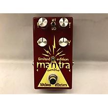 Blackout Effectors MANTRA Effect Pedal