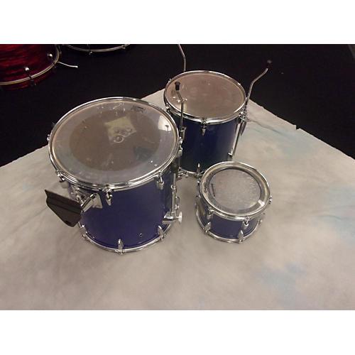 Yamaha MANU KATCHE Drum Kit