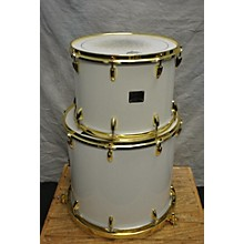 Shine Custom Drums & Percussion MAPLE CUSTOM Drum Kit