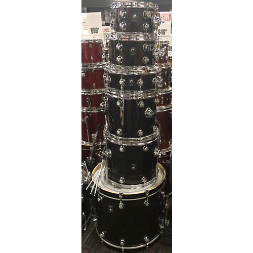 Natal Drums MAPLE Drum Kit