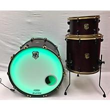 SJC MAPLE Drum Kit