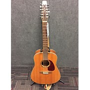 Seagull MARITIME 12 12 String Acoustic Electric Guitar