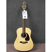 Seagull MARITIME SWS RW SG QI Acoustic Electric Guitar