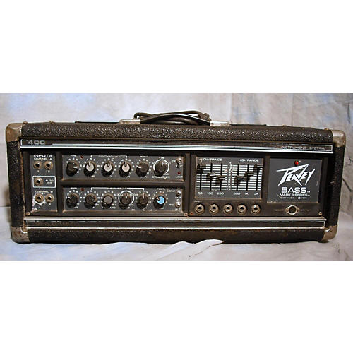 used peavey mark 3 bass amp head guitar center. Black Bedroom Furniture Sets. Home Design Ideas