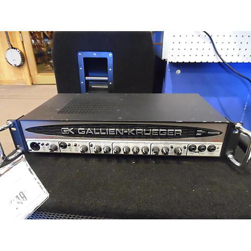 Gallien-Krueger MARK II Bass Amp Head-thumbnail