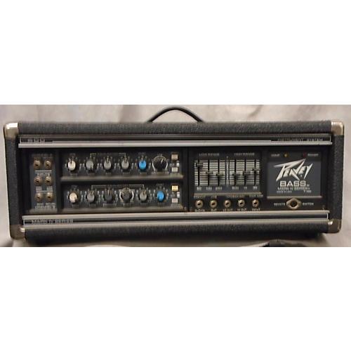 Peavey MARK IV 400BH Bass Amp Head