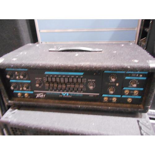 Peavey MARK IV BASS 402 Bass Amp Head