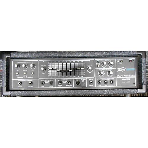 Peavey MARK VIII Series Bass Amp Head