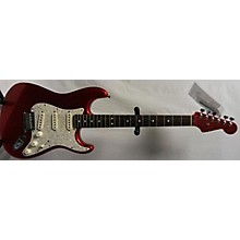 Fender MARS MUSIC LIMITED EDITION STRATOCASTER Solid Body Electric Guitar
