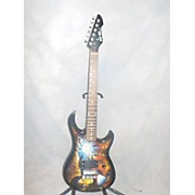 Peavey MARVEL IRON MAN Solid Body Electric Guitar