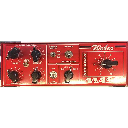 Weber MASS Power Attenuator