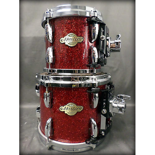 Pearl MASTERS SST Drum Kit