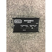 Rolls MATCHBOX DB25 Audio Interface