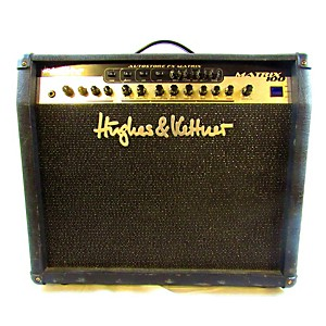 Pre-owned Hughes and Kettner MATRIX 100 COMBO Guitar Combo Amp