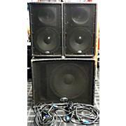 B-52 MATRIX 1000 V2 700 WATT Powered Speaker