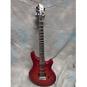 Washburn MAVERICK SERIES BT4Q Solid Body Electric Guitar