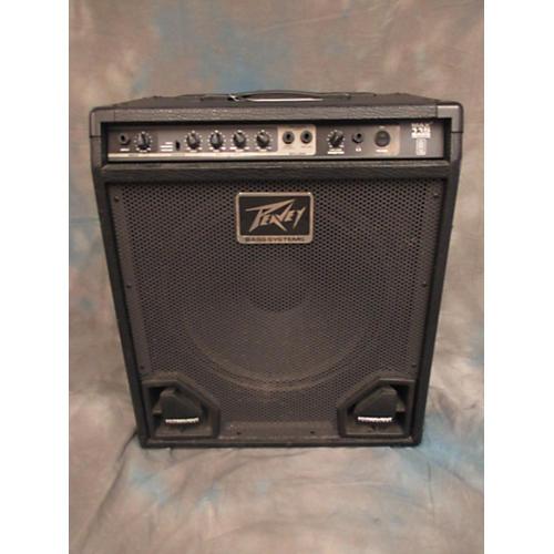 Peavey MAX 115 I 1X15 Bass Combo Amp