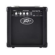 Peavey MAX 126 II 1x6 10W Bass Combo Amp