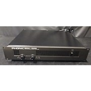 Phonic MAX 1600 Power Amp
