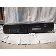 Phonic MAX 2500 Power Amp