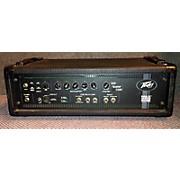 Peavey MAX 450 HEAD Bass Amp Head