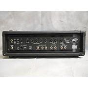 Peavey MAX 700 BASS Bass Amp Head